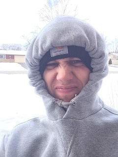 Jogging in the Cold