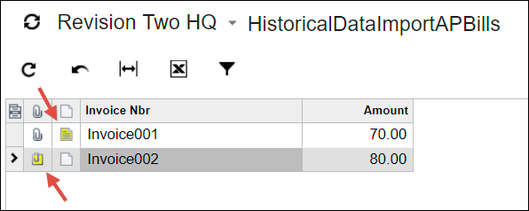 Importing Historical Data into Acumatica - With a Cool Twist