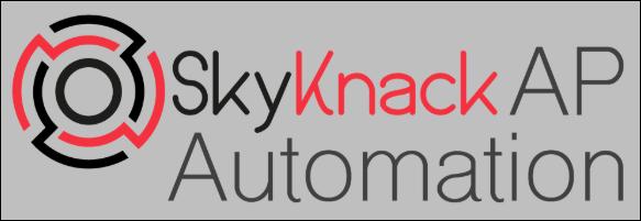 SkyKnack AP Automation