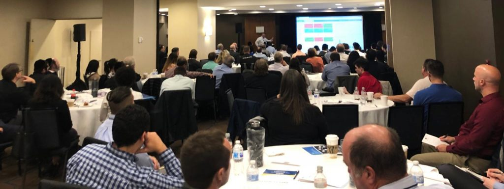 Acumatica 2019 R2 Roadshow – New York, New York