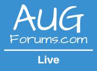 AUGForums.com Live