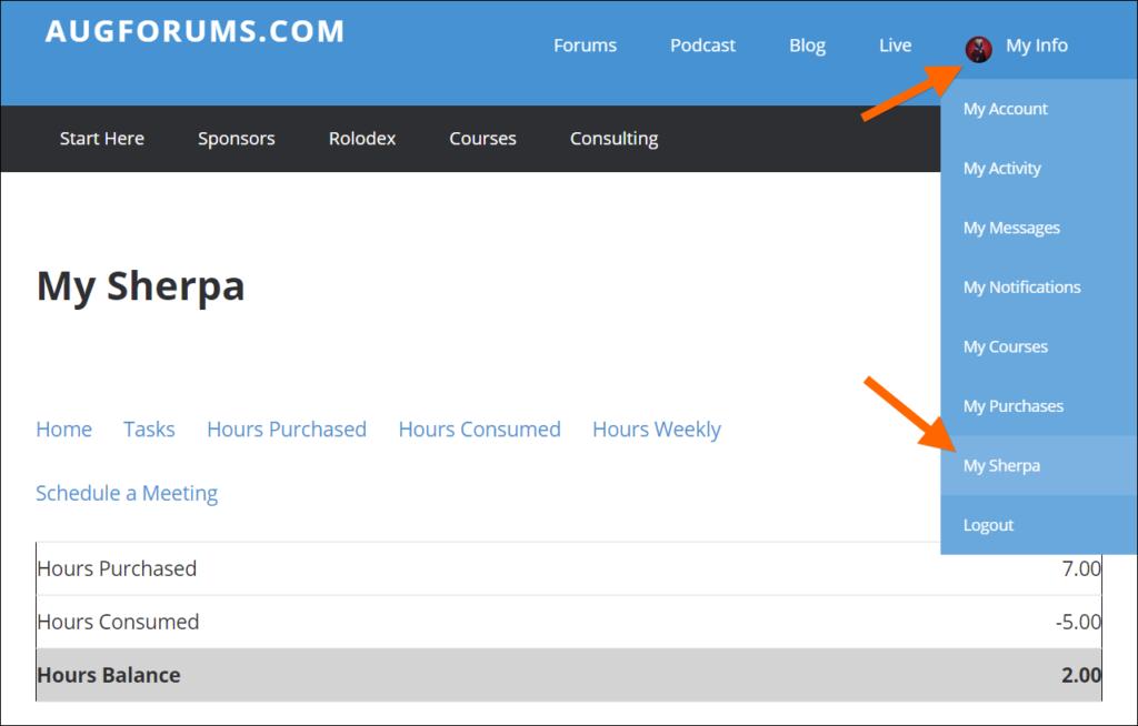 Acumatica Reporting Tools Consulting